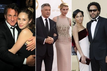 Celebrities with Aspiring Supermodels for Kids
