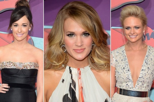 Vote for the Best Beauty Look at the 2014 CMT Music Awards