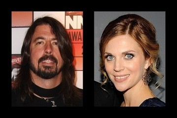 Dave Grohl Dating History
