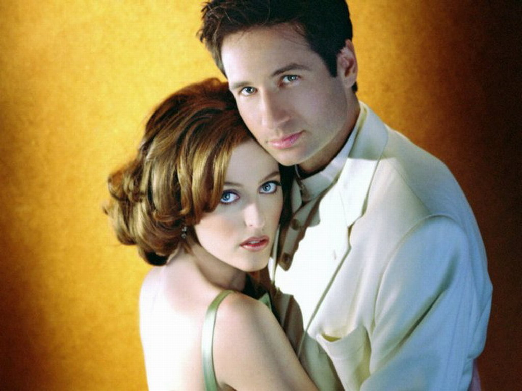 best tv couples mulder and scully relationship