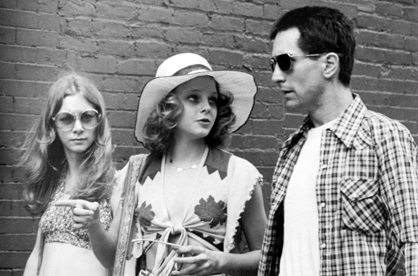 Jodie Foster Taxi Driver Stars First R Rated Movies Zimbio