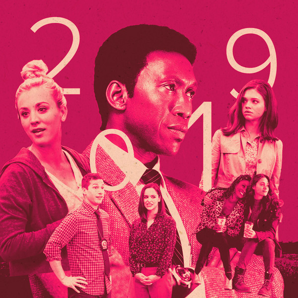 2019 Midseason Tv Premiere Dates For New And Returning Shows Zimbio
