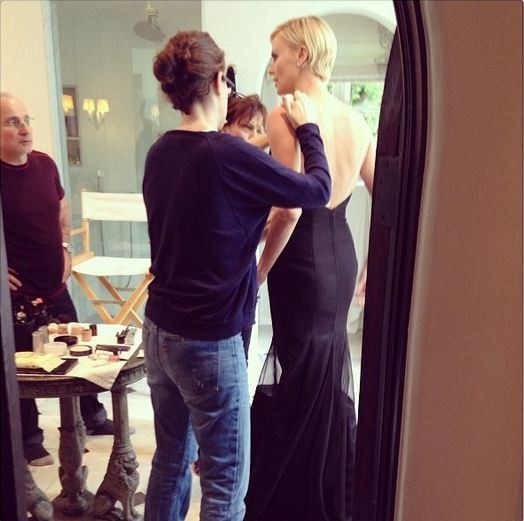 #FF — Five A-List Celebrity Stylists to Follow on Instagram
