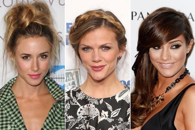 Hairspiration: 3 Sexy (And Easy-Peasy!) Hairstyles to Rock on Date Night