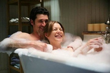 Steamy 'Grey's Anatomy' Moments That Will Make You Hyperventilate