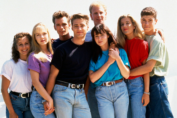 The '90210' Reunion Series Is Coming, With Or Without Dylan
