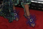 If Selita Ebanks Were An Item of Clothing, She'd Be...Shoes!