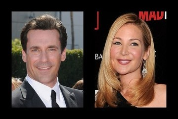 Jon Hamm Dating History