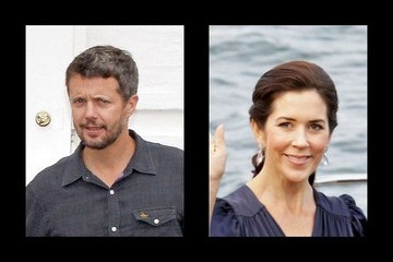 Prince Frederik Dating History