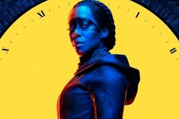 HBO's 'Watchmen' Is A Blistering Modern-Day Saga
