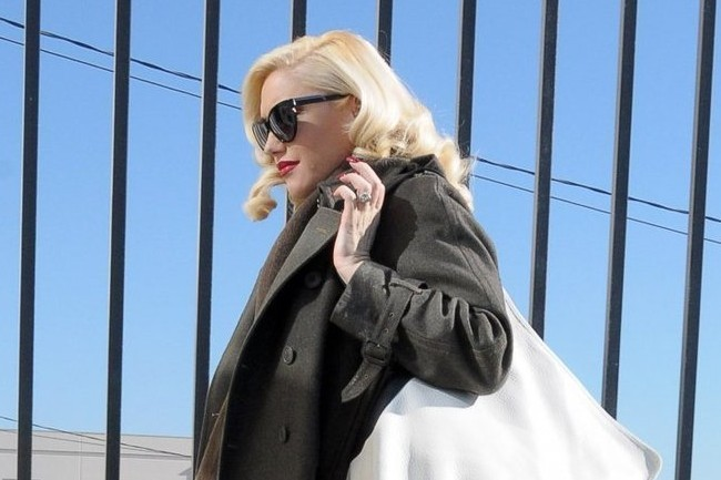 Gwen Stefani's Layers Will Confuse and Delight You