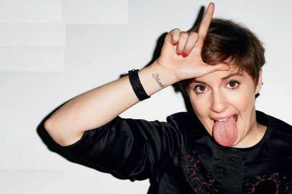 Lena Dunham on Taylor Swift, India, Real Estate, and Eating Cake for Breakfast