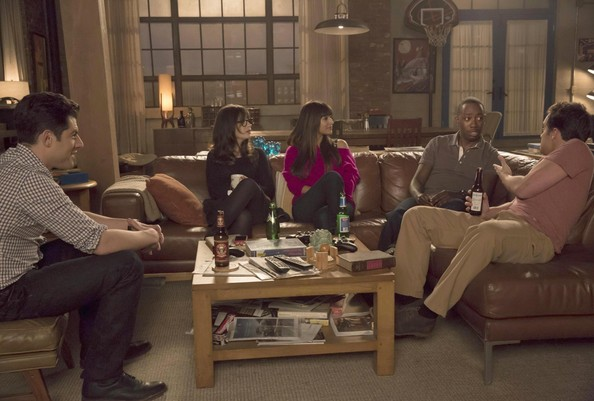 'New Girl' Sneak Peek Photos: Flashback Episode!