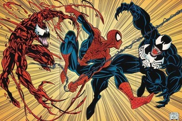 Which Spider-Man Villain Are You?