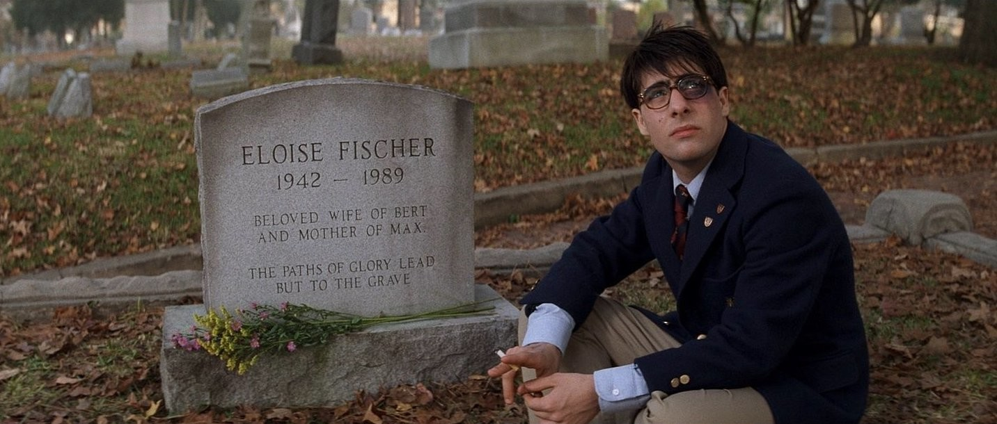 Revealing The Secrets Of 'Rushmore' On Its 20th Anniversary
