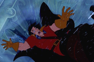 Can You Match the Last Words to the Disney Villain?