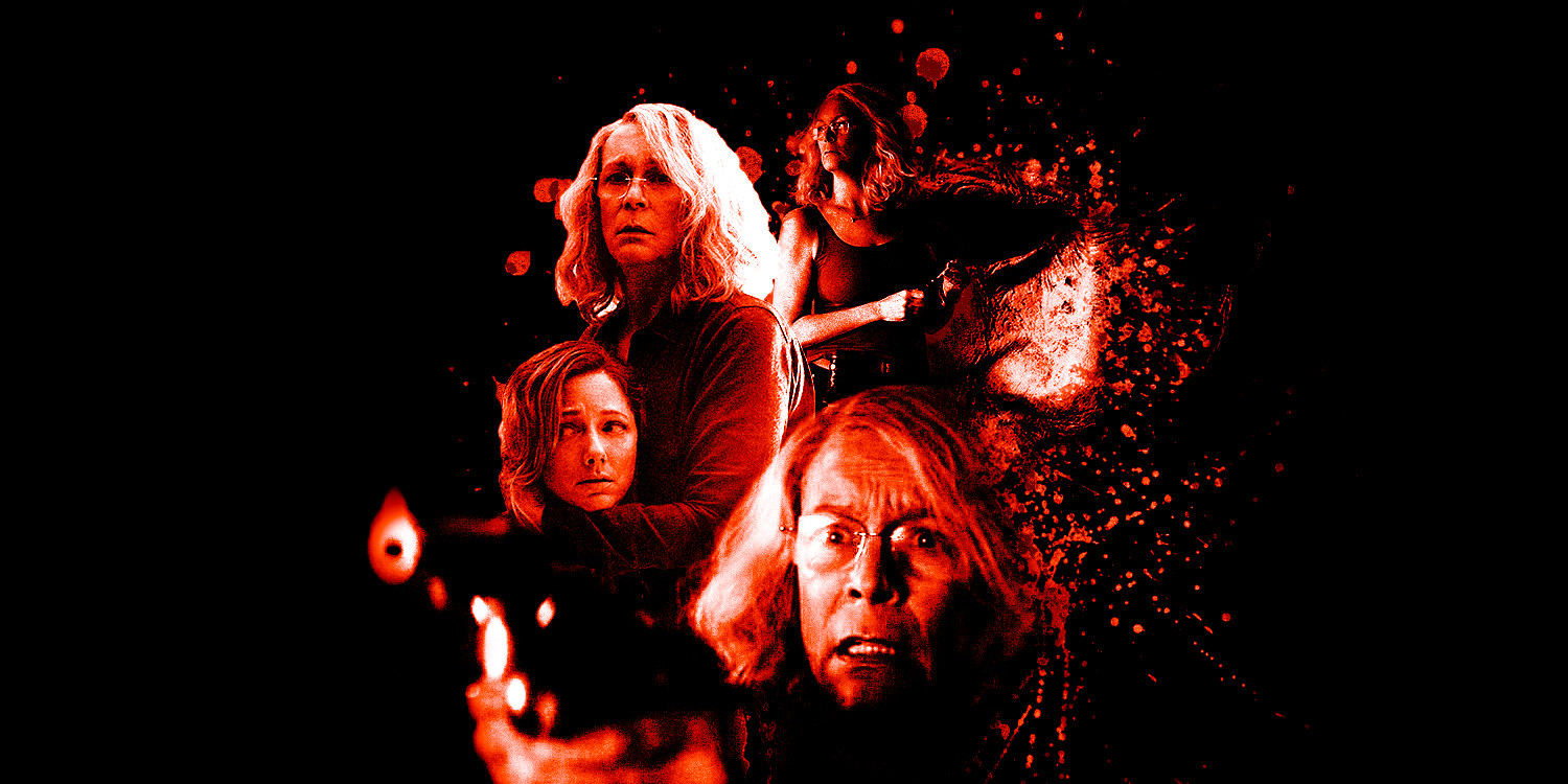 How Halloween S Laurie Strode Is The Heroine 2018 Needed Beyond