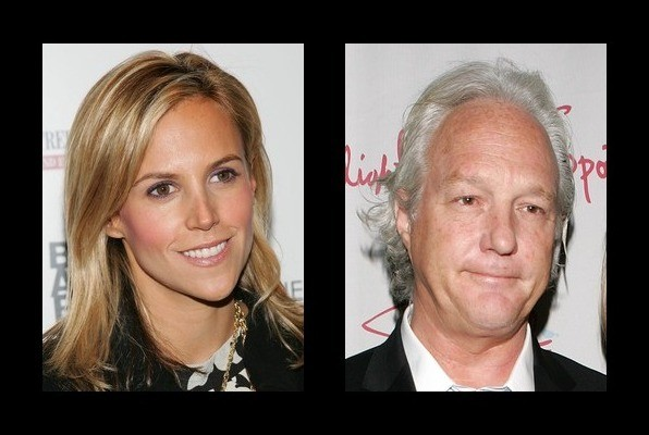 Tory Burch was married to Christopher Burch
