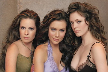 Bummer: The 'Charmed' Reboot Will Be a 'Self-Contained' Show