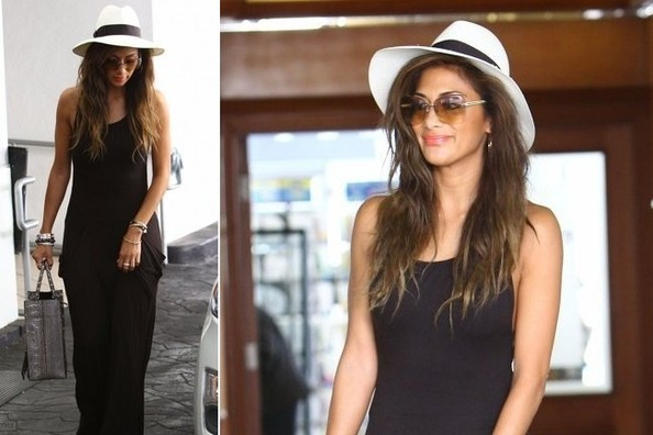Nicole Scherzinger, Mistress of Accessories