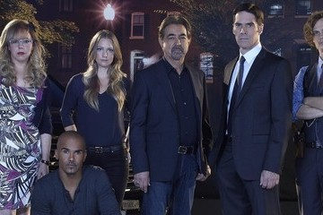Things You Never Knew About 'Criminal Minds'