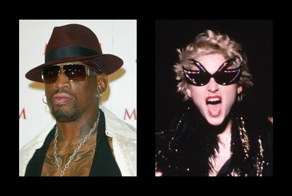 who is dennis rodman dating Dennis rodman, the former nba basketball player, will reportedly be in singapore at the time of the highly anticipated summit between donald trump and kim jong-un next week.