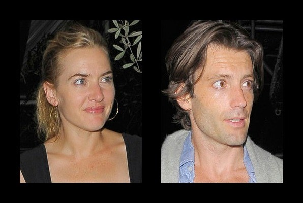 Kate Winslet dated Lou...
