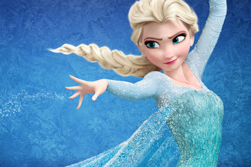 'Frozen' Fans Are Making Their Parents Broke