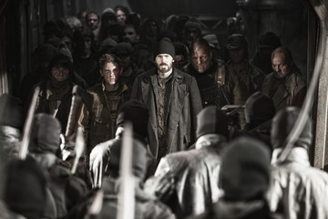 Do Not Miss 'Snowpiercer'