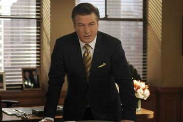 A '30 Rock' Spin-Off Almost Happened, But Alec Baldwin Backed Out