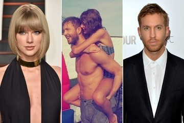 Taylor Swift Wrote Calvin Harris' Hit Single 'This Is What You Came For' Under a Pseudonym