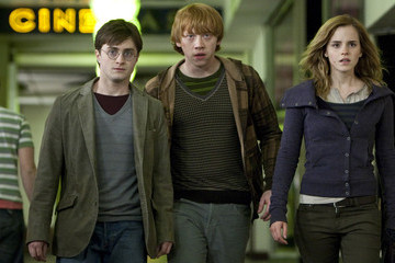 'Harry Potter' Movie Mistakes You Might Not Have Caught