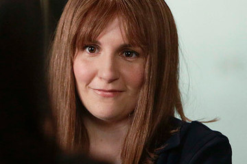 The Real Star of Lena Dunham's 'Scandal' Episode Will Be Her Wig