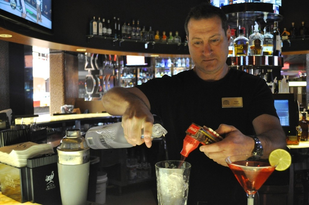 How to NOT Look Stupid Ordering a Drink — With Help From Atlantic City's Top Bartender, Todd Lewison