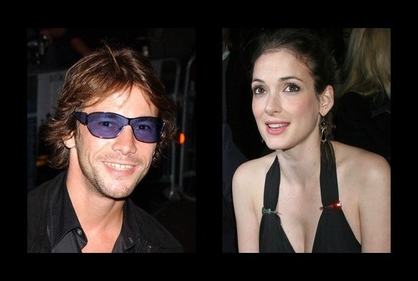ryder christian girl personals Winona ryder spoke fondly of her former 'heathers' costar christian slater  to  kill three girls named heather, staging each death as a suicide.