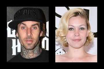 Travis Barker Dating History