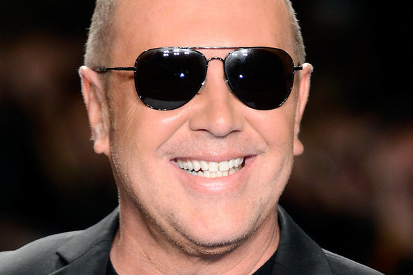 Michael Kors Named One of the World's 100 Most Influential People by 'Time'