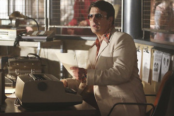'Castle' Sneak Peek: Groovy Baby
