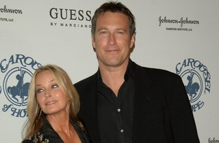 Bo Derek to Tie the Knot with John Corbett Eventually