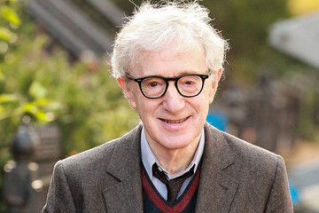 Woody Allen to Write and Direct His First TV Show