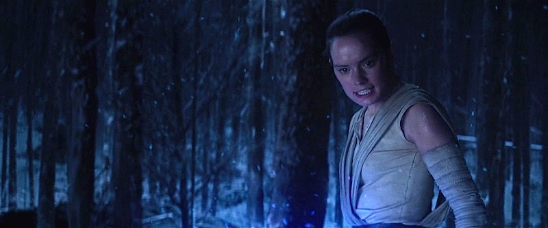 Is Rey a Kenobi or a Palpatine? Theories Heat Up as 'The Last Jedi' Draws Closer