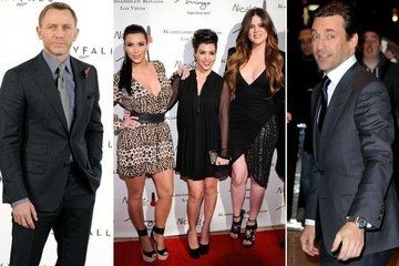 Celebs Who Can't Stand the Kardashians