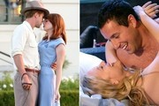 Ranking Onscreen Chemistry - Frequent Film Couples