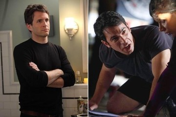 TV Boyfriend Smackdown: Dr. Danny Castellano vs. Cliff Gilbert, Esq. from 'The Mindy Project'