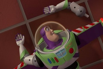 The 9 Emotional Stages of Rewatching the Original 'Toy Story'