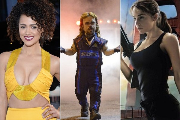 Here's What Else the 'Game of Thrones' Cast is Doing in 2015