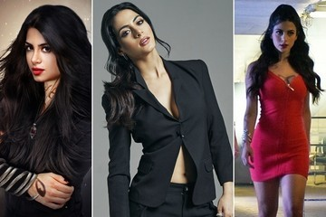 'Shadowhunters' Star Emeraude Toubia On Moving to Hollywood and Learning to Use a Whip
