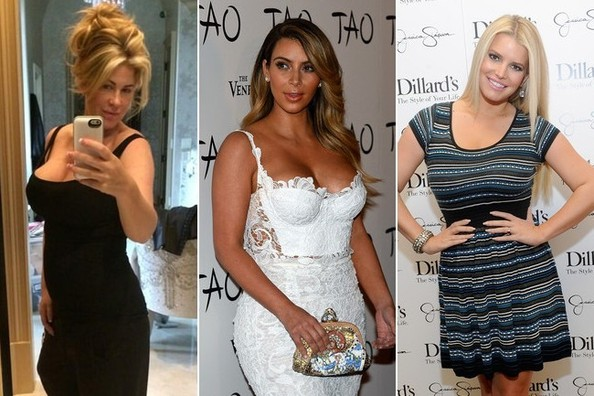 Most Impressive Post-Baby Bods