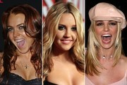 Teen Stars' Most Shocking Moments