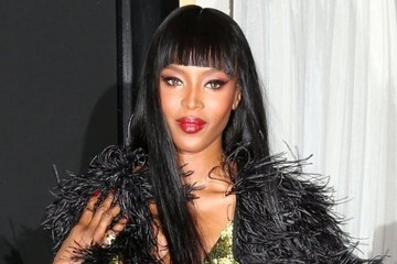 Naomi Campbell to Strut Her Stuff on 'American Horror Story: Hotel'